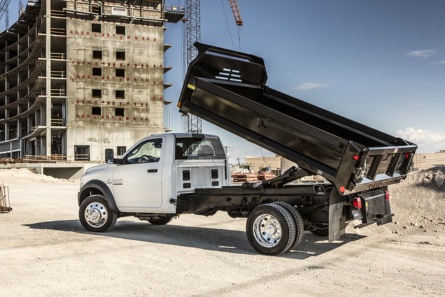 2013ram5500chassiscab