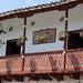 Balconi di Santa fe de Antioquia