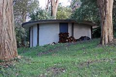 Forest Modern (cymro76) Tags: australia melbourne victoria observatory mountdandenong caretakershouse