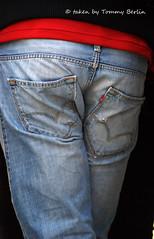 jeansbutt3943 (Tommy Berlin) Tags: men ass butt jeans ars levis