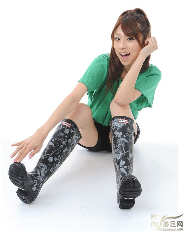 Simple Asian Girls In Boots | Boots | Pinterest | Asian Girls And Asian Woman