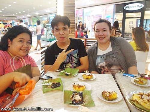 Manila Bloggers Meet Up in SM Supermalls