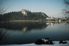 Bled Lake-Slovenia (Cris Valencia) Tags: lake slovenia bled
