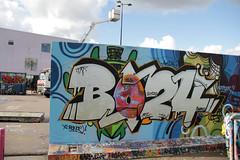 graffiti (wojofoto) Tags: amsterdam graffiti streetart wojofoto bo24 javaeiland nederland netherland holland wolfgangjosten