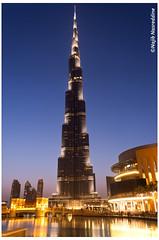 Burj Khalifa #2 (Explore) (Najib Nasreddine) Tags: nikon dubai d800 explored najibnasreddine