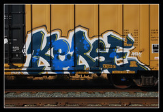 Kerse (All Seeing) Tags: amfm tbox ttx razer