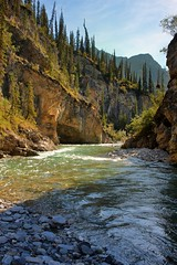 Canyon Land (thefisch1) Tags: mountains alaska canyon remote majestic clearwater greatland matthewsriver
