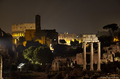 """Notte dei Musei, Campodiglio & Foro Romano • <a style=""""font-size:0.8em;"""" href=""""http://www.flickr.com/photos/89679026@N00/8062753090/"""" target=""""_blank"""">View on Flickr</a>"""