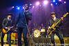 Vintage Trouble @ Royal Oak Music Theatre, Royal Oak, MI - 10-06-12