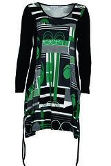 5243-0966 (Signature - btx) Tags: winter dress signature cloth 2012 tunic kjole tj tunika
