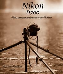 Nikon Addiction (Kirk DuBose) Tags: photography nikon gear cameras cameraporn kirkdubose kirkdubosephotography