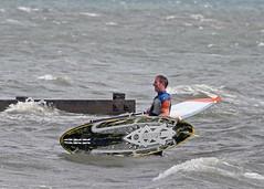 Aug20239a (Mike Millard) Tags: hamworthypark pooleharbour windsurfers