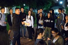 IMG_7778-01 (klesisberkeley) Tags: opmonicawang kle3 welcome week 2016 klesis fall laser tag gpb campus night