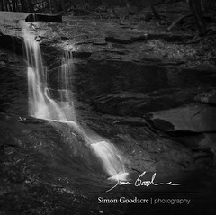 Lower Falls at Chapel Falls