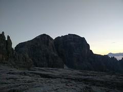 IMG_20160803_205149 (Pizzocolazz) Tags: brenta bocchettealte bocchettecentrali ferrate montagna mountains alpi