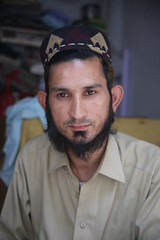Bilal Muhammad (Akhuwat BPP) Tags: charsada pakistan interest free loans microfinance entrepreneurship pakhtoon ordinary people small business akhuwat tailor