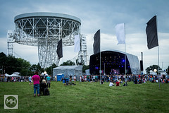 Bluedot and Lovell Telescope, Jodrell Bank Discovery Centre (tw332) Tags: bluedot bluedotfestival concert festival jodrellbank jodrellbankdiscoverycentre lights lovelltelescope radiotelescope stagelights telescope theinfinitemonkeycage