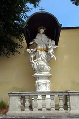 15.8.16 2 Sankt Florian 090 (donald judge) Tags: austria upper sankt florian anton bruckner augustinian monastery stift