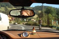 Diva (elisa_turci) Tags: car carrera diva girl hawaii fast fastcar cabriolet