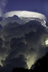 Sky Series - Coral Gables | 160822-0161-jikatu (jikatu) Tags: atmosfera atmosphere cielo clouds hat jikatu miami nubes sigma sky