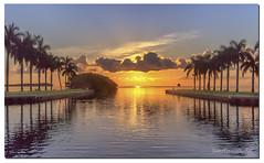 Sunrise at Deering Estate (jeannie'spix) Tags: deeringestate fallequinox equinox sunrise florida