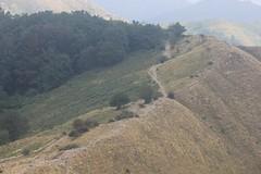 sulla vetta (Serena Rebechi) Tags: matanna montagna toscana vetta natura