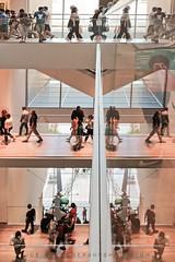 Moma, Museum of Modern Art (jos....) Tags: newyork vakantie moma museumofmodernart