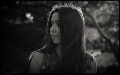 Eryka... (przemekl73) Tags: girl teen summer emotion expression face eyes lips hair sun sunset light backlight glow bokeh dof canon digital style beauty beautiful bestportraitsaoi