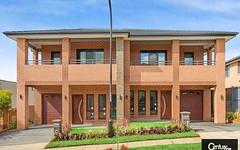 5A Brackley Street, Stanhope Gardens NSW
