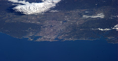 Sydney from a distance (Astro_Alex) Tags: australia sydney