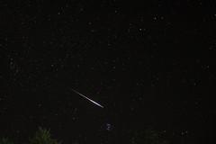 PERSEID METEOR 12/8/2016 (petrosli) Tags: perseidmeteor astrophotography astronomy canon eos500d eos meteor