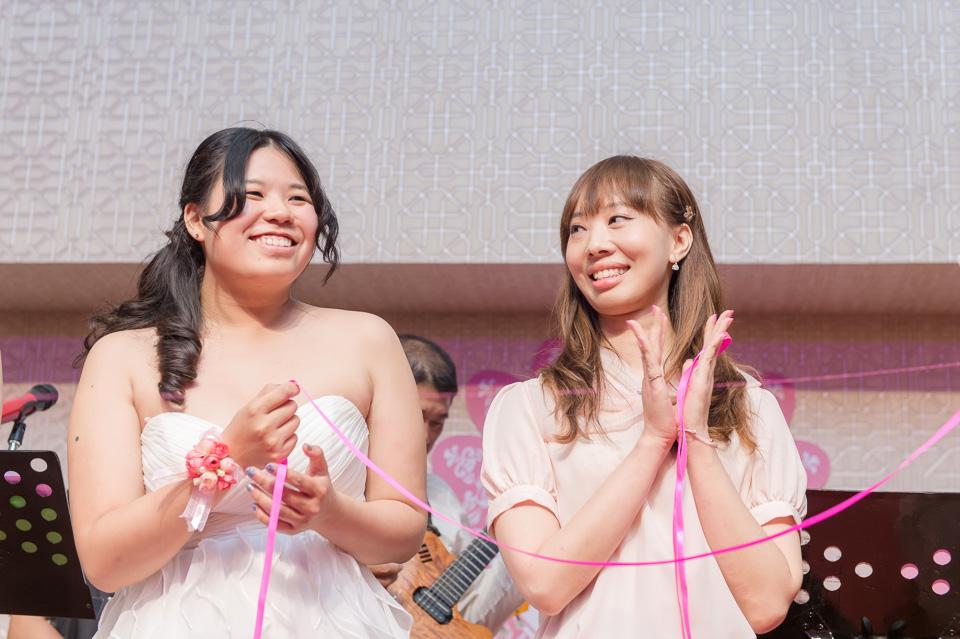 台南婚攝 情定婚宴城堡永康館 婚禮紀錄 C & V 159