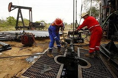 Nigeria should contemplate oil asset gross sales as overseas loans delayed: Senate chief (majjed2008) Tags: asset consider delayed foreign leader loans must nigeria sales senate
