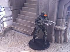 Master Chief (peterbgrant) Tags: halo masterchief spartan mcfarlane unsc haloreach microops