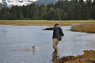 Alaska Adventure Fishing Lodge - Sitka 19