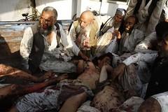 Al menos 25 personas mueren en un atentado suicida en Afganistn (todogaceta.com) Tags: las en del de se los al que personas read more un funeral 25 entre local  gul menos atentado gobernador suicida vctimas pariente afganistn heridos hamesha mueren encuentra asistan