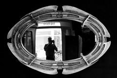 al GigerBar (mbeo) Tags: bar mirror design alien ridleyscott giger specchio m9 mbeo
