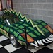 "The Death Race 2000 Alligator Car • <a style=""font-size:0.8em;"" href=""http://www.flickr.com/photos/29675049@N05/7947347604/"" target=""_blank"">View on Flickr</a>"