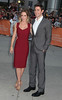Emily Blunt and John Krasinski 'Looper' premiere Toronto International Film Festival at Elgin Theatre. Toronto, Canada