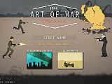 戰爭的藝術:奧哈馬(Art of War Omaha)