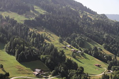 Hauteluce, France (Pierrick M) Tags: mountain france alps verde green nature montagne alpes europa europe frana vert alpine savoie alpin hauteluce lgp3 montanh
