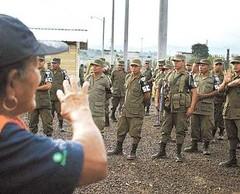 Mandan 460 soldados a Villa Nueva (todogaceta.com) Tags: las de para el read more un fue villa este  nueva mandan orden municipio soldados 460 enviado fuerzas ayudar destacamento resguardar policacas