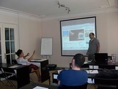 MarkeFront - Google AdWords'e Giriş Eğitimi - 14.08.2012 (4)