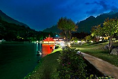 shangrila resort , skardu, PAKISTAN (TARIQ HAMEED SULEMANI) Tags: tariq tourism trekking tariqhameedsulemani canon concordians culture colors skardu sulemani supershot sensational soe summer night northernpakistan nature north nightshot pakistan photography