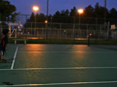 Entre sueos (Toxicm3n) Tags: color de sueos tenis punta juego cancha mata gama pdvsa