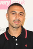 Adam Deacon - London Fashion Week Spring/Summer 2013
