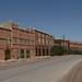 Ouarzazate em monocolor terracota