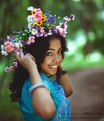 (Orange - Photography & Visual Media Service) Tags: wedding green photography bride photo colorful photographer photoshoot best dhaka bridegroom bangladesh prewedding weddingphotography nationalbotanicalgarden beautifulbride