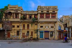 7C1A0874 (Liaqat Ali Vance) Tags: road old pakistan house architecture photography photos fort ali punjab hindu lahore hind liaqat