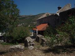 Iconic Dalmatia (Monika Kostera (urbanlegend)) Tags: croatia dubrovnik babinkuk